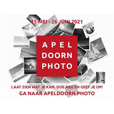 Aanmelden Apeldoorn Photo